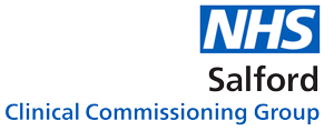 Salford Clinical Commissioning Group Logo