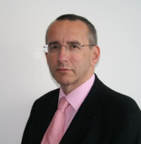 Dr Jeremy Tankel, Clinical Lead for Quality and Safety/Medical Director